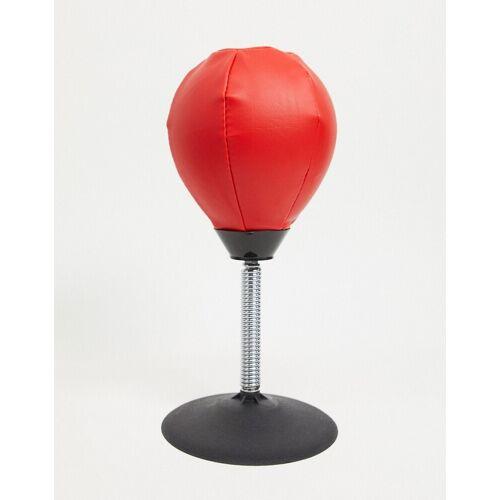 Menkind – Boxsack für den Schreibtisch-Rot No Size