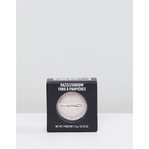 MAC – Pop Dazzleshadow - She Sparkles-Silber No Size