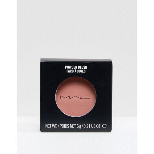 MAC – Puder-Rouge – Melba-Rosa No Size