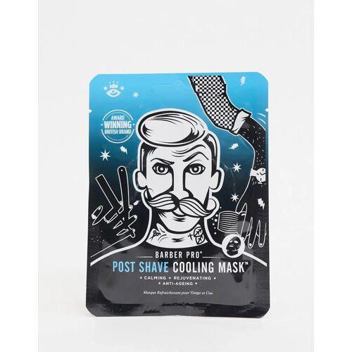 Barber Pro – Kühlende Maske nach der Rasur-Keine Farbe No Size