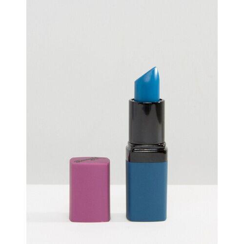 Barry M – Neptune – Farbwechselnder Lippenstift-Blau No Size