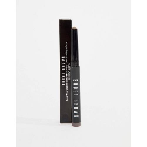 Bobbi Brown – Langhaltender Creme-Lidschaftenstift in Shadow-Grau No Size