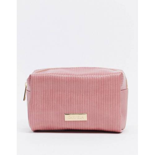 Carvela – Clutch in Rosa No Size