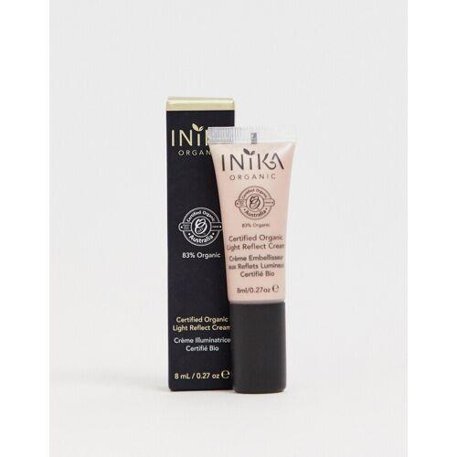 INIKA – Lichtreflektierende Bio-Creme-Keine Farbe No Size