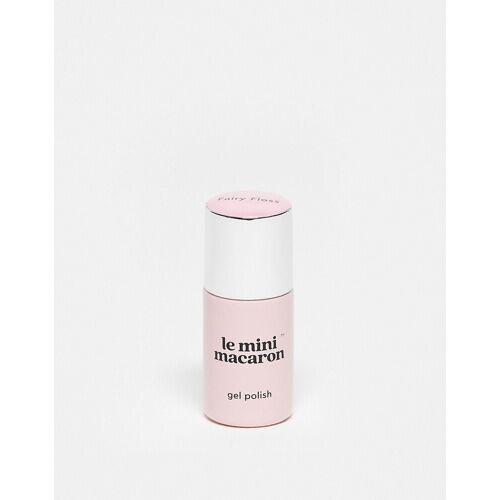Le Mini Macaron – Gelnagellack – Fairy Floss-Rosa No Size