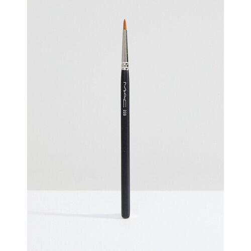 MAC – 209 – Eyeliner-Pinsel-Keine Farbe No Size