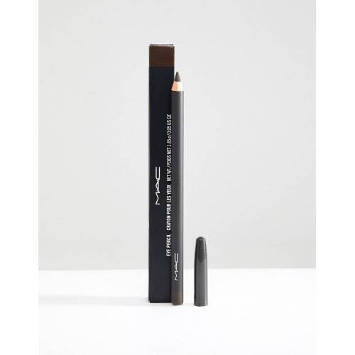 MAC – Eyeliner – Coffee-Braun No Size