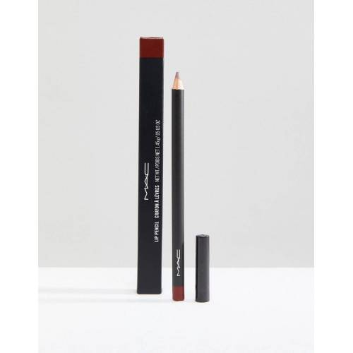 MAC – Lippenstift in Rotbraun No Size