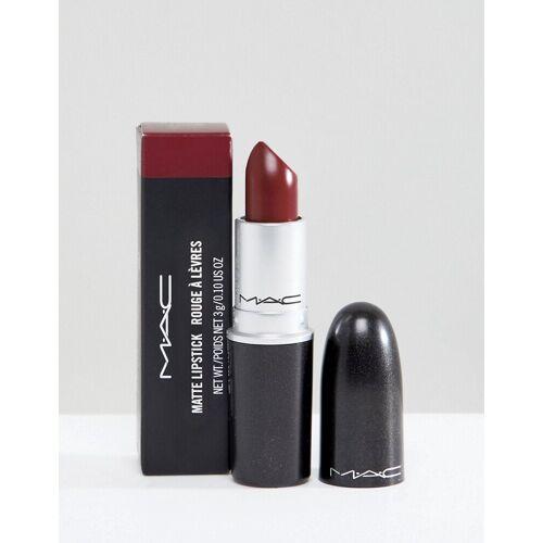 MAC – Matter Lippenstift – Diva-Violett No Size