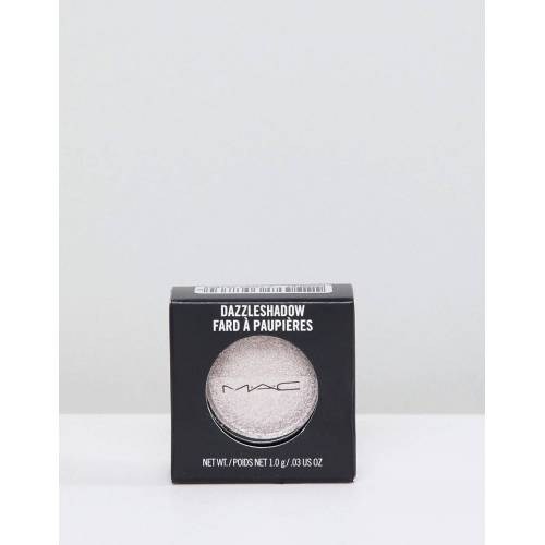 MAC – Pop Dazzleshadow - She Sparkles-Silber No Size
