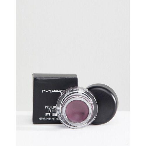 MAC – Pro Longwear – Eyeliner – Macroviolet-Violett No Size