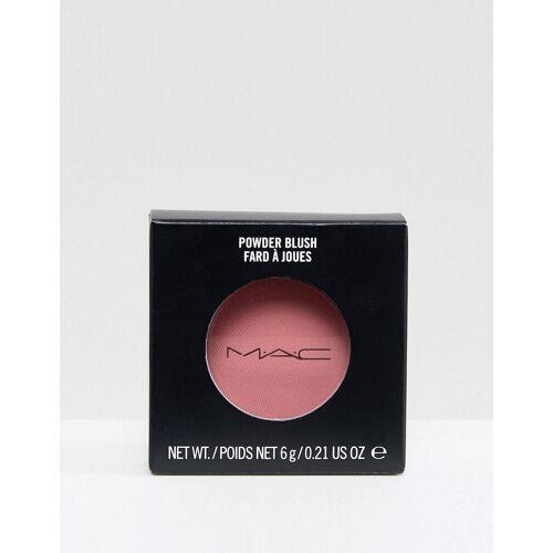 MAC – Puder-Rouge – Fleur Power-Beige No Size