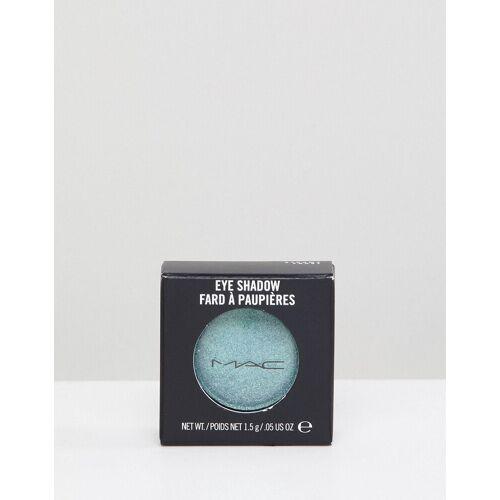 MAC – Schimmernder, kleiner Lidschatten – Steamy-Grün No Size