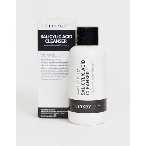 The INKEY List – Reiniger mit Salicylsäure, 150 ml-Keine Farbe No Size