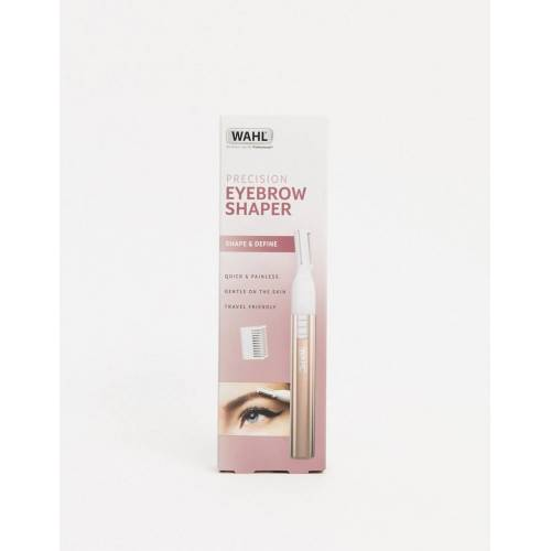Wahl – Augenbrauen-Trimmer-Keine Farbe No Size