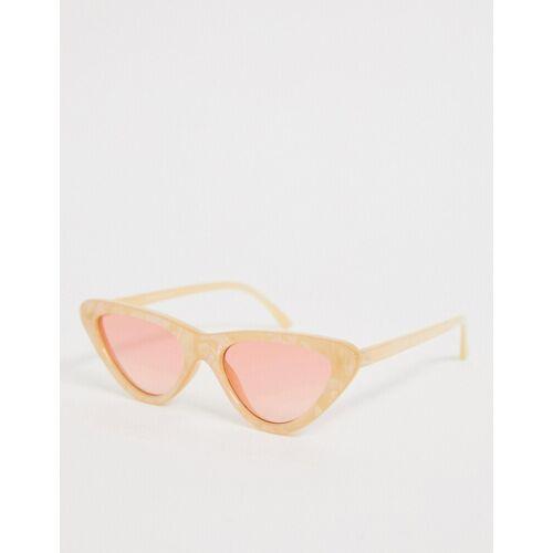 7X SVNX – Katzenaugen-Sonnenbrille