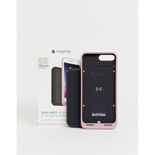 Mophie – juice pack air – Hülle zum Aufladen von iPhone 7+ / 6