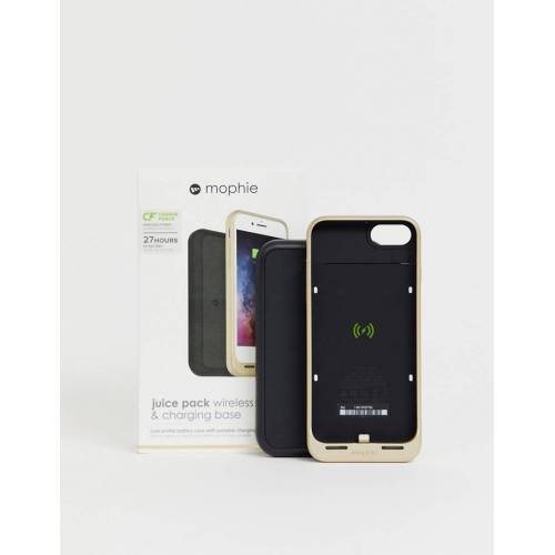 Mophie – Juice Pack Air – Hülle zum Aufladen für iPhone 8 / 7 / 6 / 6S