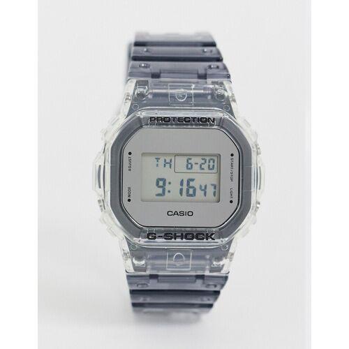 Casio G-Shock – See-thru Tough – Digitale Armbanduhr-Löschen No Size