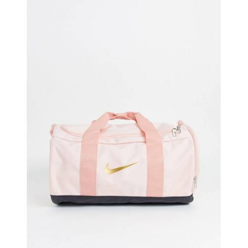Nike Training – Beuteltasche in Rosa One Size