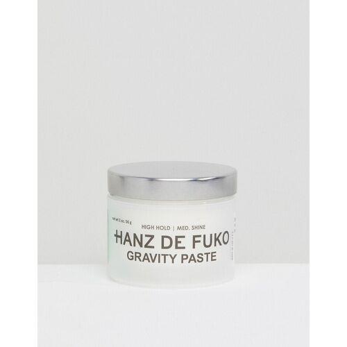 Hanz De Fuko – Gravity – Haarwachs-Keine Farbe No Size