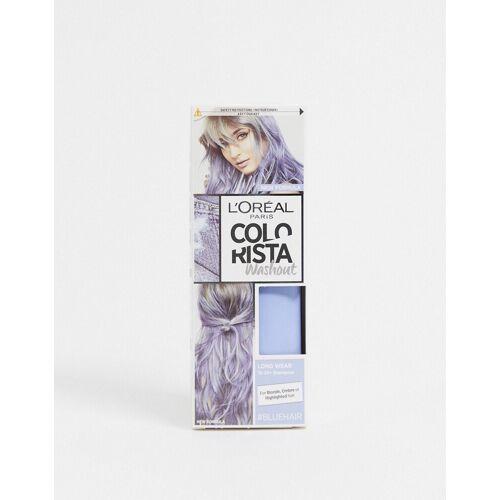 L Oréal Pa L'Oreal Paris – Colorista – Haarfarbe zum Auswaschen - Blau No Size