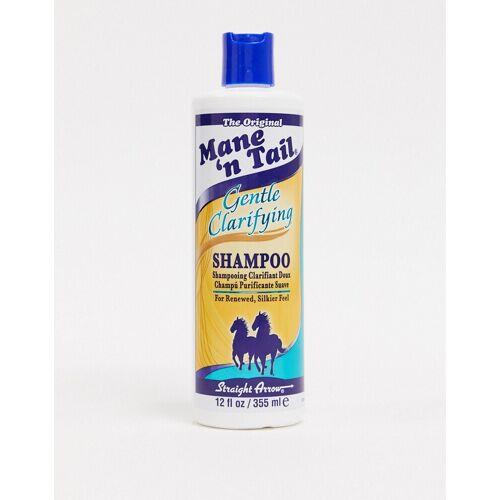 Mane n Tail Mane 'n Tail – Sanft reinigendes Shampoo, 355 ml-Keine Farbe No Size