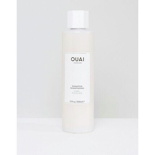 Ouai – Curl – Shampoo, 300 ml-Keine Farbe No Size