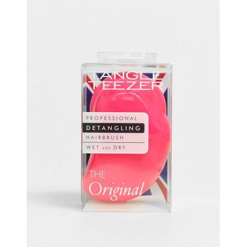 Tangle Teezer – The Original – Entwirrende Haarbürste – Pink-Rosa No Size