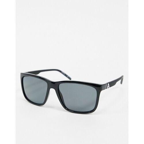 Arnette – Eckige Sonnenbrille in Schwarz, 0AN4272 No Size