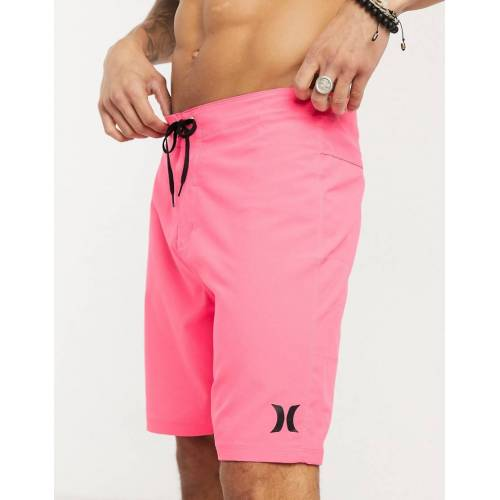 Hurley – One and Only 20 – Boardshorts in Rosa S