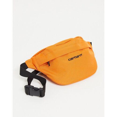 Carhartt WIP – Payton Cordura – Gürteltasche in Orange No Size