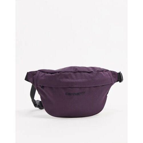 Carhartt WIP – Payton – Gürteltasche in Violett No Size