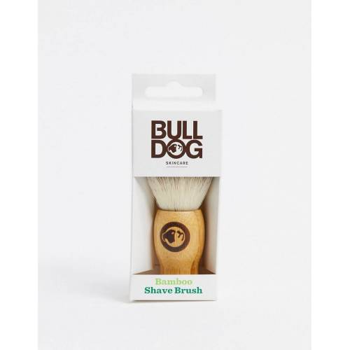 Bulldog – Original – Bambus-Rasierpinsel-Keine Farbe No Size