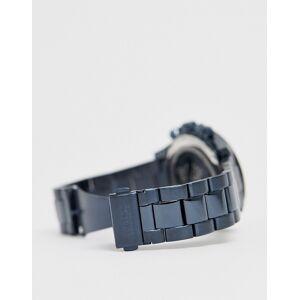BOSS – 1513758 Hero Sport Lux – Armbanduhr-Navy No Size