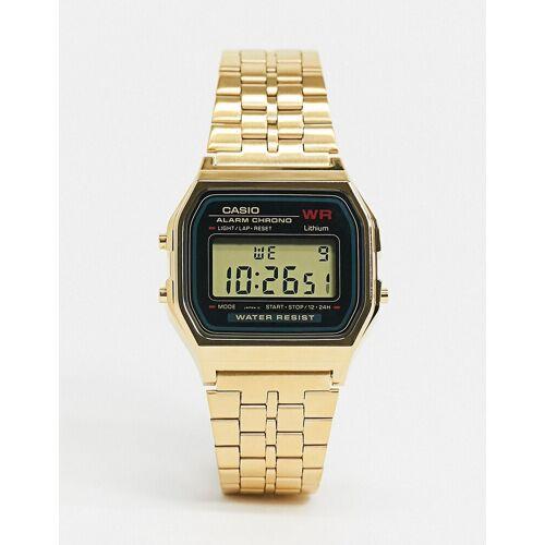 Casio – A159WGEA-1EF – Digitaluhr in Gold