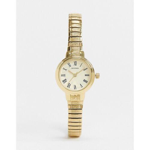 Sekonda – Armbanduhr, exklusiv bei ASOS-Gold No Size