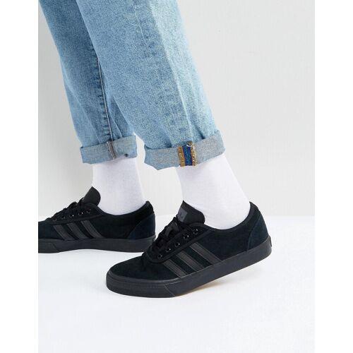 adidas Skateboarding adidas – Skateboarding Adi-Ease – Sneaker in Schwarz, BY4027 38