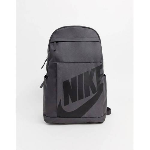 Nike – Elemental – Grauer Rucksack No Size