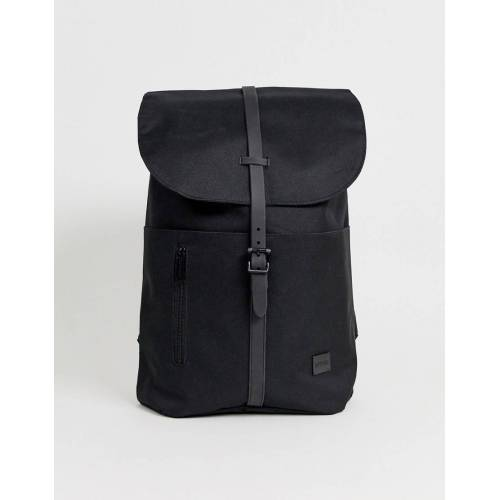 Spiral – Tribeca – Schwarzer Rucksack No Size