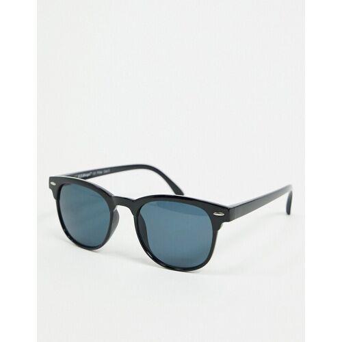 AJ Morgan – Sonnenbrille in Schwarz No Size