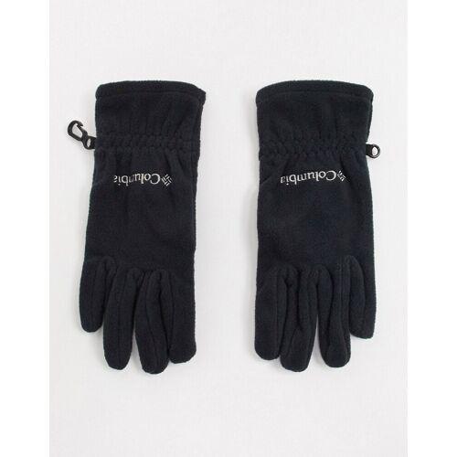 Columbia – Fast Trek – Handschuhe in Schwarz M/L