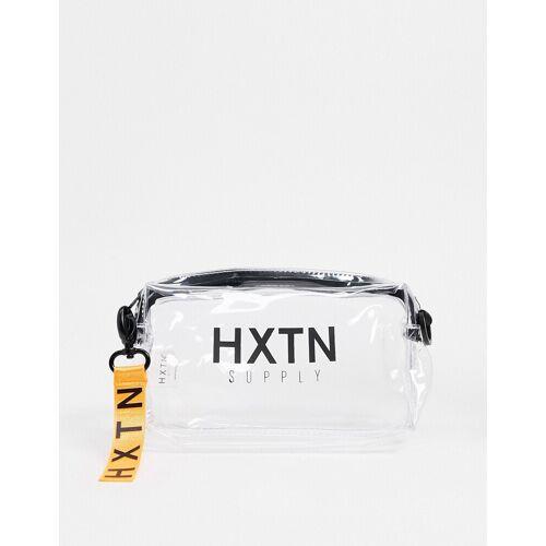 HXTN – Supply Operator – Transparente Umhängetasche No Size