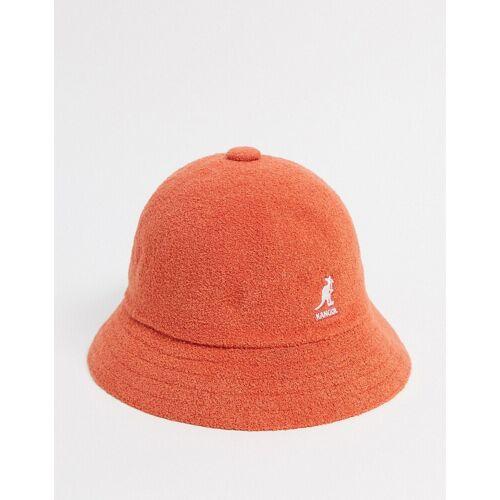 Kangol – Bermuda-Hut in Orange S