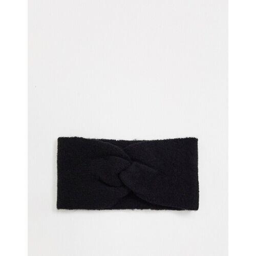 Pieces – Schwarzes Haarband No Size