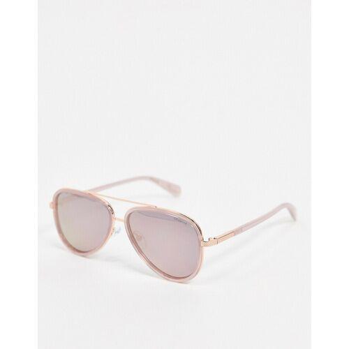 Polaroid – Piloten-Sonnenbrille-Rosa No Size