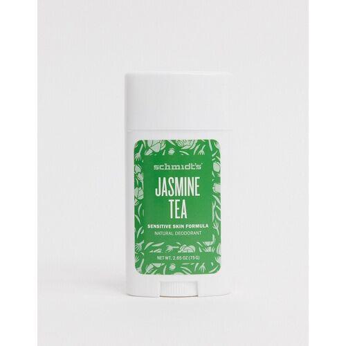 Schmidt's – Jasmine Tea Sensitive Skin Natural Deodorant-Keine Farbe No Size