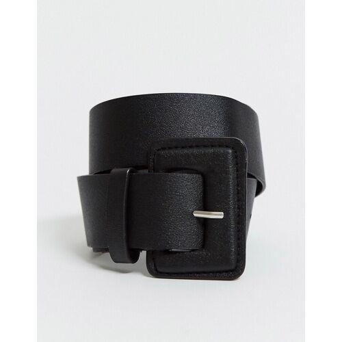 SVNX – Taillengürtel in Schwarz No Size