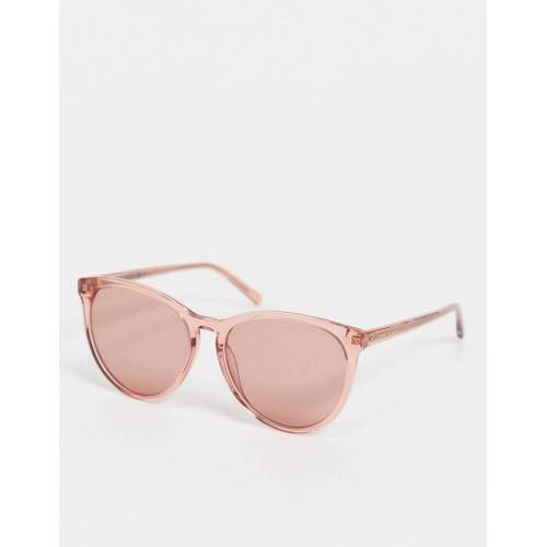 Tommy Hilfiger – 1724/S – Sonnenbrille in Rosa No Size