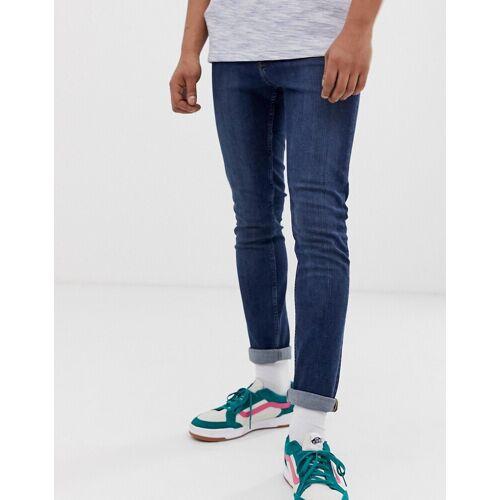 Cheap Monday – Enge Jeans in Reinblau W26 L32